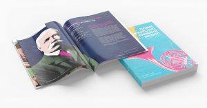 Colston Hall classical season, brochure design.