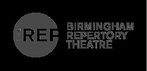 Birmingham Rep logo